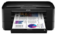 , Принтер Epson WorkForce WF-7015