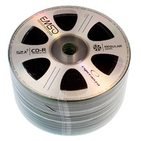 ,  Диск оптический CD-R Esperanza Movie 700Mb 52x bulk ( 50 штук в упаковке )