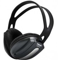 ,  Наушники Havit headphone HV-ST129 black