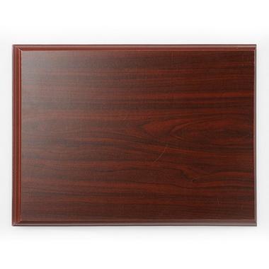 Деревянная подложка для диплома плакетка цвет Вишня размер  Деревянная подложка для диплома плакетка цвет Вишня размер 152х203 мм